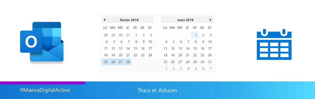 Calendrier Digital.Outlook 10 Astuces Indispensables Pour Personnaliser Et