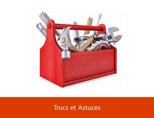 Office 365 – Personnaliser la barre d'outils Accès rapide des applications Microsoft