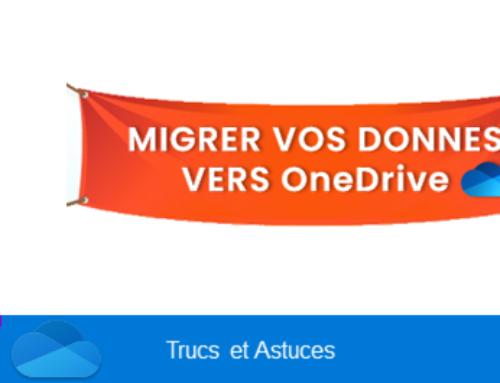 OneDrive – C'est quoi exactement ?