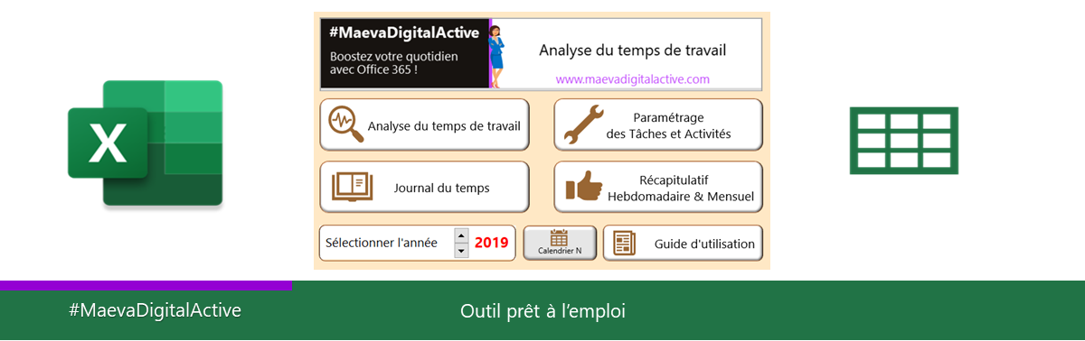 Loutil Danalyse Du Temps De Travail Maevadigitalactive