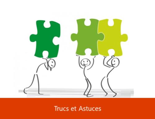 Astuces Microsoft – Fusionner, fractionner des cellules