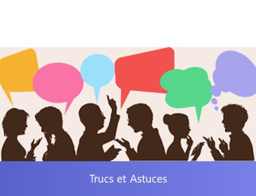 Microsoft Teams – Créer des conversations privées
